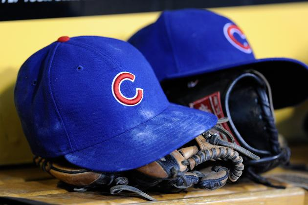 Power Ranking Chicago Cubs' Biggest Needs Heading into Free Agency