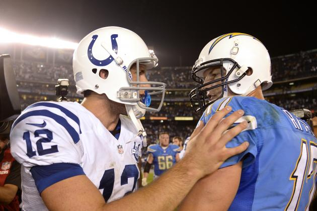Colts vs. Chargers: Takeaways from San Diego's 19-9 Win over Indianapolis