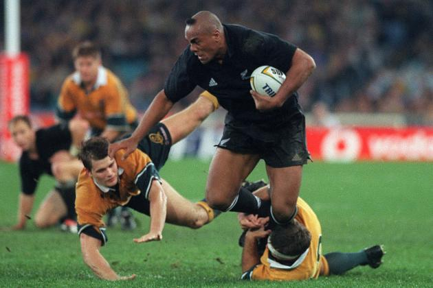 Ranking the 6 Best Matches in Rugby History