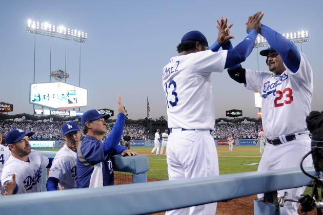 Los Angeles Dodgers: 6 Necessities for Blue Crew to Pull Off NLCS Title