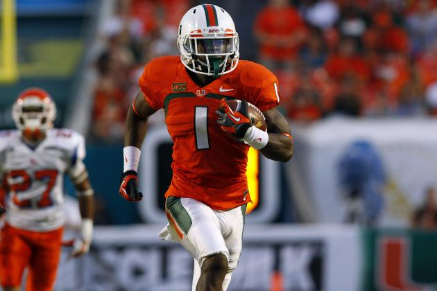 Miami Hurricanes vs. North Carolina Tar Heels Complete Game Preview