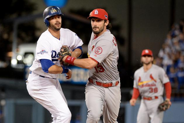 Los Angeles Dodgers vs. St. Louis Cardinals: Keys for Each Team in NLCS Game 5