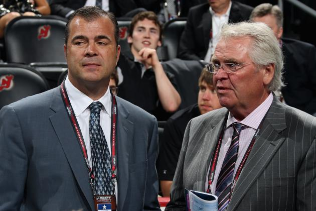 Players New York Rangers Should Target to Make Roster Alain Vigneault-Friendly