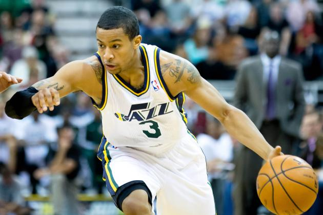 Potential Trade Scenarios, Packages for Utah Jazz to Replace Rookie Trey Burke
