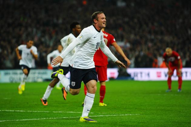 England vs. Poland: 6 Things We Learned from World Cup Qualifier
