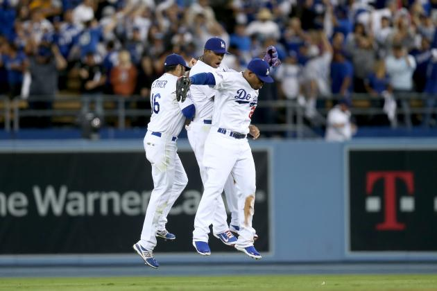 Dodgers vs. Cardinals: Keys to Each Team Winning NLCS Game 4
