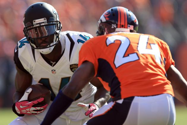 5 Bold Predictions for the Jacksonville Jaguars' Week 7 Matchup