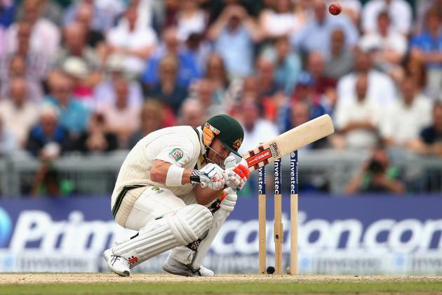 The Top 10 Brutal Bouncers in Cricket