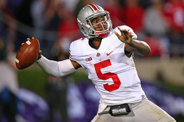 Ohio State Buckeyes vs. Iowa Hawkeyes Complete Game Preview