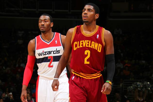 The New Rivalries of the NBA