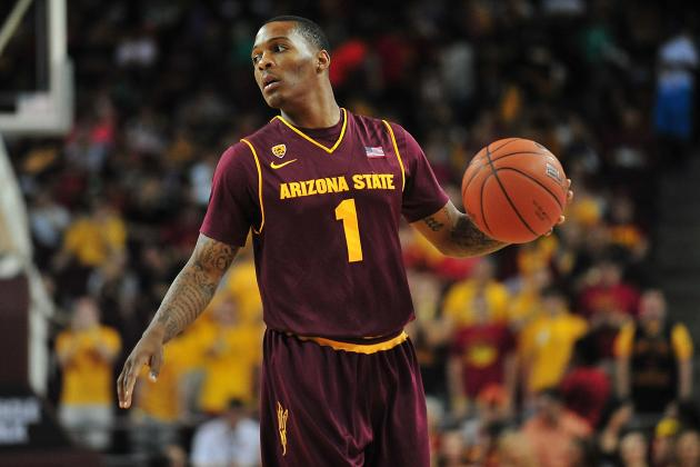 1 Team That Will Surprise in Each Major NCAA Basketball Conference in 2013-14
