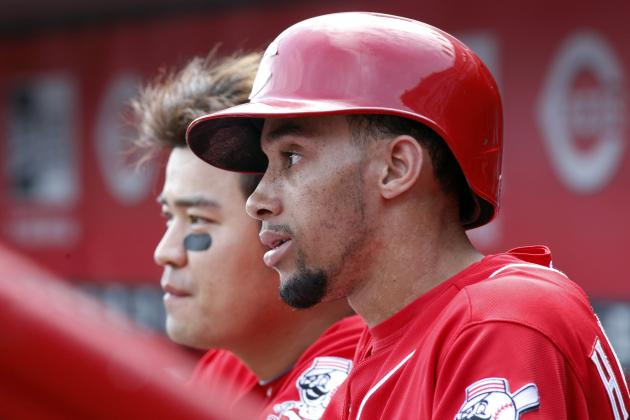 Cincinnati Reds Prospects Who Will Shine in 2014