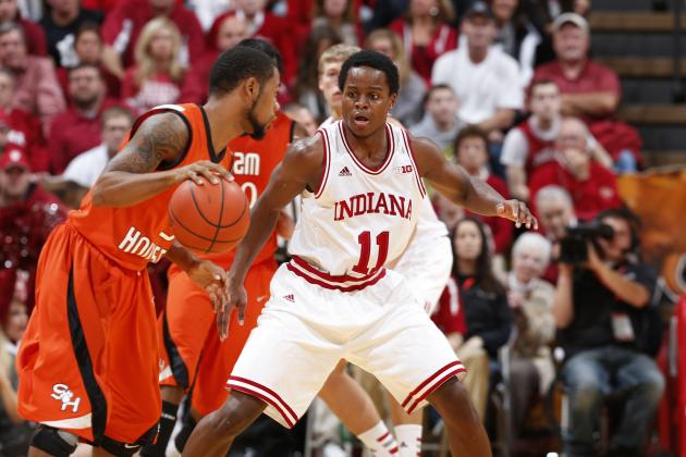 Indiana Basketball: Predictions for Hoosiers Team Awards