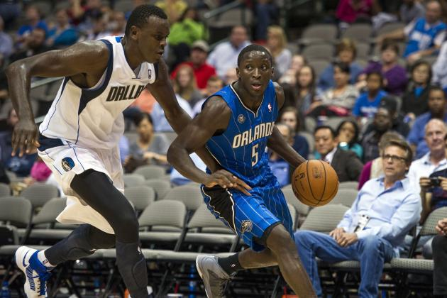 2013-14 NBA Season Preview Player Power Rankings for Orlando Magic