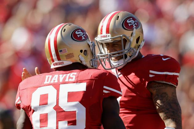 Fantasy Football Implications of Key San Francisco 49ers in Week 7