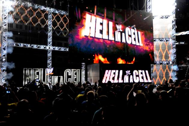 WWE Hell in a Cell 2013: Bold Predictions for Latest WWE Event