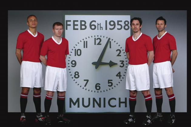 Manchester United: Power Ranking Busby Babes vs. Fergie's Class of 99