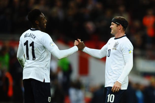 10 Outsiders Who Could Make England's WC Squad