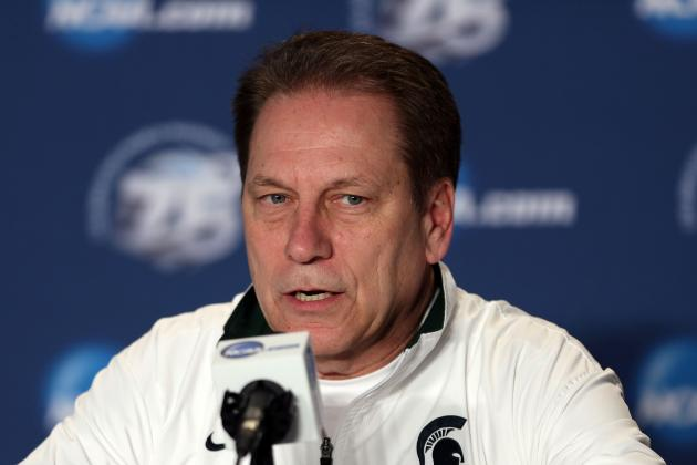 Michigan State Basketball: Predictions for Spartans' Team Awards