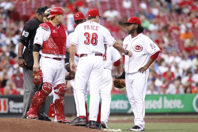 Power Ranking the Cincinnati Reds' Biggest Needs Heading into Free Agency