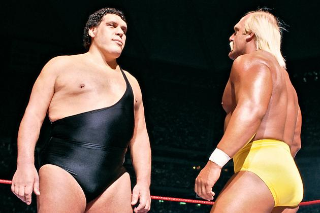 10 Pay-Per-View Events That Changed Pro Wrestling History