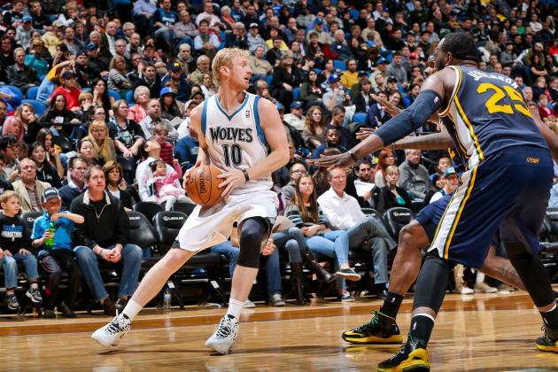 6 NBA Teams with Holes to Fill Following Preseason Injuries