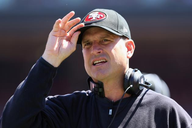 Grading the San Francisco 49ers' Draft Picks in the Jim Harbaugh Era