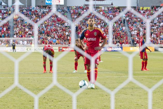 MLS Week 34: Complete Schedule and 5 Things to Watch for This Weekend