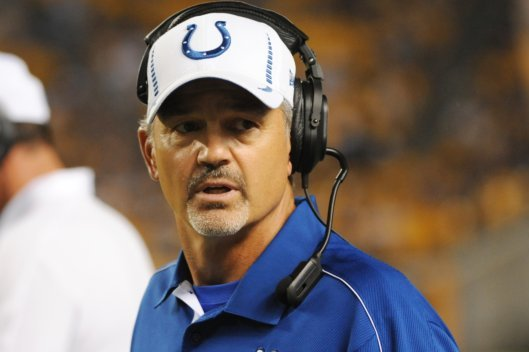 Ranking the Indianapolis Colts' 10 Biggest Developments in Season's First Half