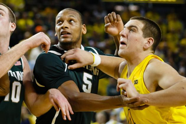 Predicting the Double-Double Machines in 2013-14 NCAA Basketball Season
