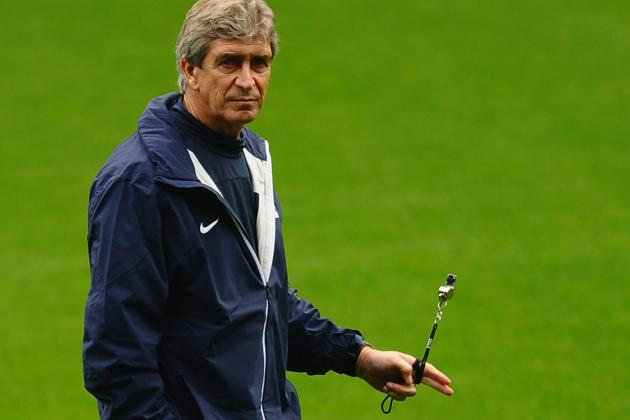 Manuel Pellegrini's 5 Best Manchester City Decisions so Far