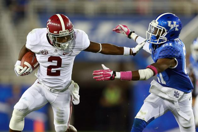 Buying or Selling Every Top 10 Team as a BCS Championship Contender