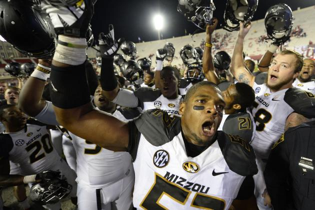 2014 NFL Draft: Michael Sam and 10 Players We Haven't Heard Enough About