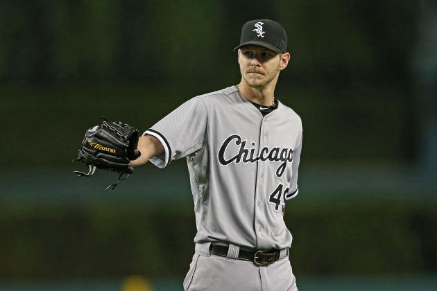 Power Ranking Chicago White Sox's Biggest Needs Heading into Free Agency