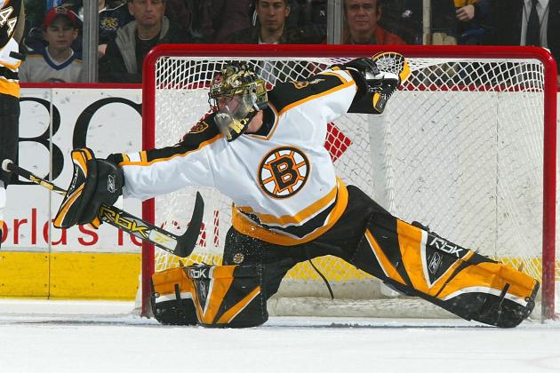 Ranking the 10 Greatest Rookie Seasons in Boston Bruins History