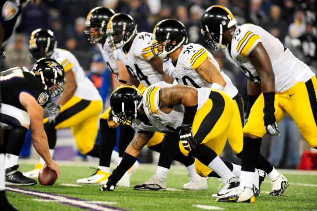 6 Bold Predictions for the Pittsburgh Steelers Week 7 Matchup