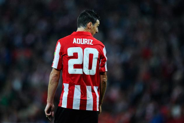 La Liga: 8 Most Disappointing Players in La Liga So Far