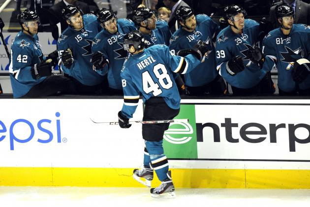 Rookie Stock Watch Early in 2013-14 NHL Season