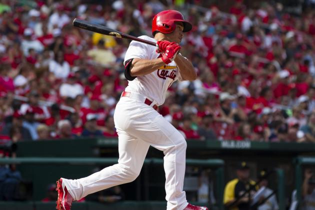St. Louis Cardinals Prospects Who Will Shine in 2014