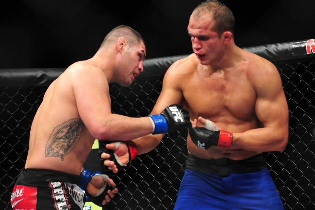 UFC 166: 5 Bold Predictions for Fight Night