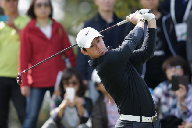 Kolon Korea Open 2013: Daily Leaderboard Analysis, Highlights and More