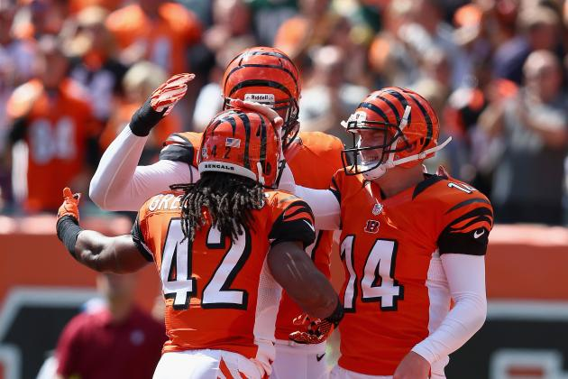 Cincinnati Bengals: 5 Most Critical Developments for the Bengals' Playoff Chance