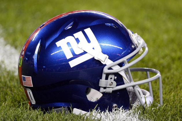 New York Giants: 5 Players to Watch vs. Minnesota Vikings
