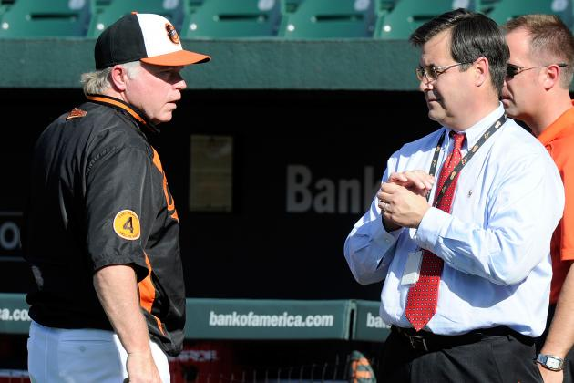 6 Free-Agency Bats Who Would Fit Perfectly with Baltimore O's