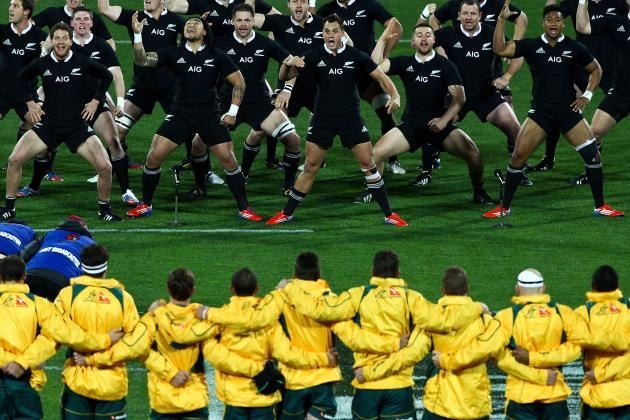 New Zealand vs. Australia: Players with a Point to Prove