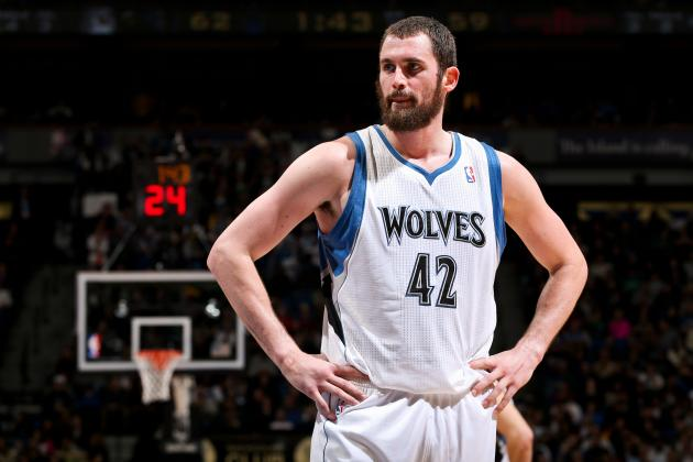 NBA Players Whose Trade Value Have Never Been Lower