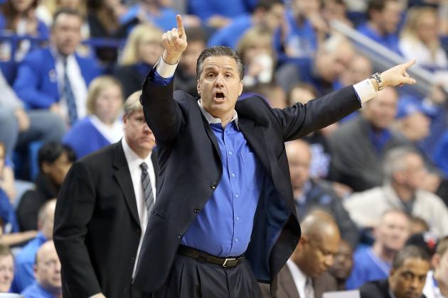 College Basketball Preseason Rankings 2013: Winners and Losers of Coaches Poll