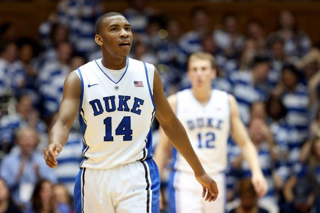 Duke Basketball: Predictions for Blue Devils' Team Awards