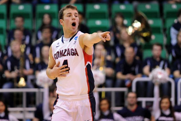 Gonzaga Basketball: The 4 Biggest Question Marks Entering the Season