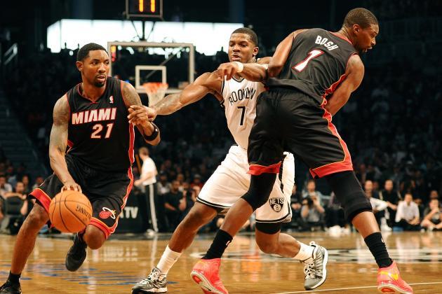 Miami Heat vs. Brooklyn Nets: Grading Miami's Performance